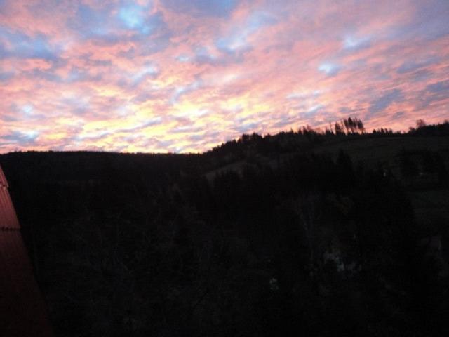 Zachód Słońca U Wujcia Wisła Partecznik 20a Noclegi, Kwatery, Pensjonat